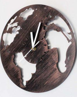 Relojes redondos de hierro 30cm