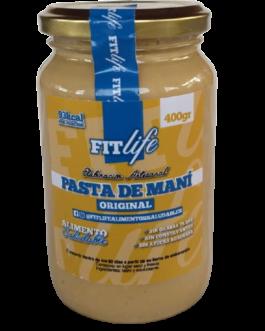 Pasta de Maní Original FITLife
